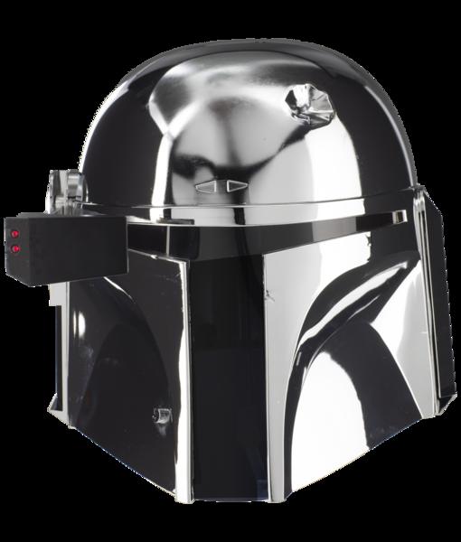 Boba Fett Helmet - 40th Anniversary Commemorative - EFX  0610