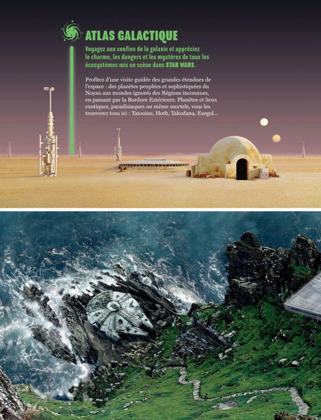 Encyclopédie Star Wars - Altaya 0631