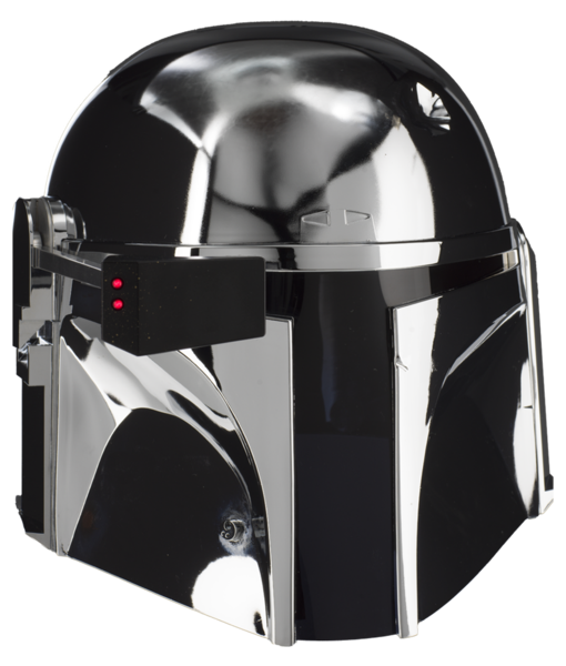 Boba Fett Helmet - 40th Anniversary Commemorative - EFX  0710