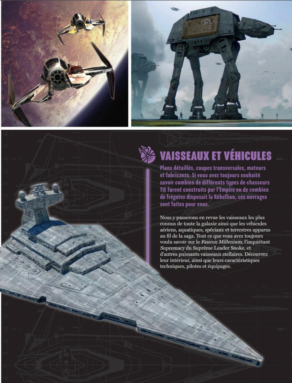 Encyclopédie Star Wars - Altaya 0726