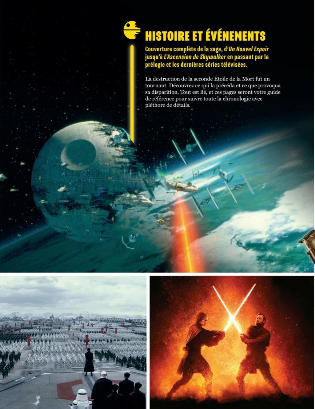 Encyclopédie Star Wars - Altaya 0822