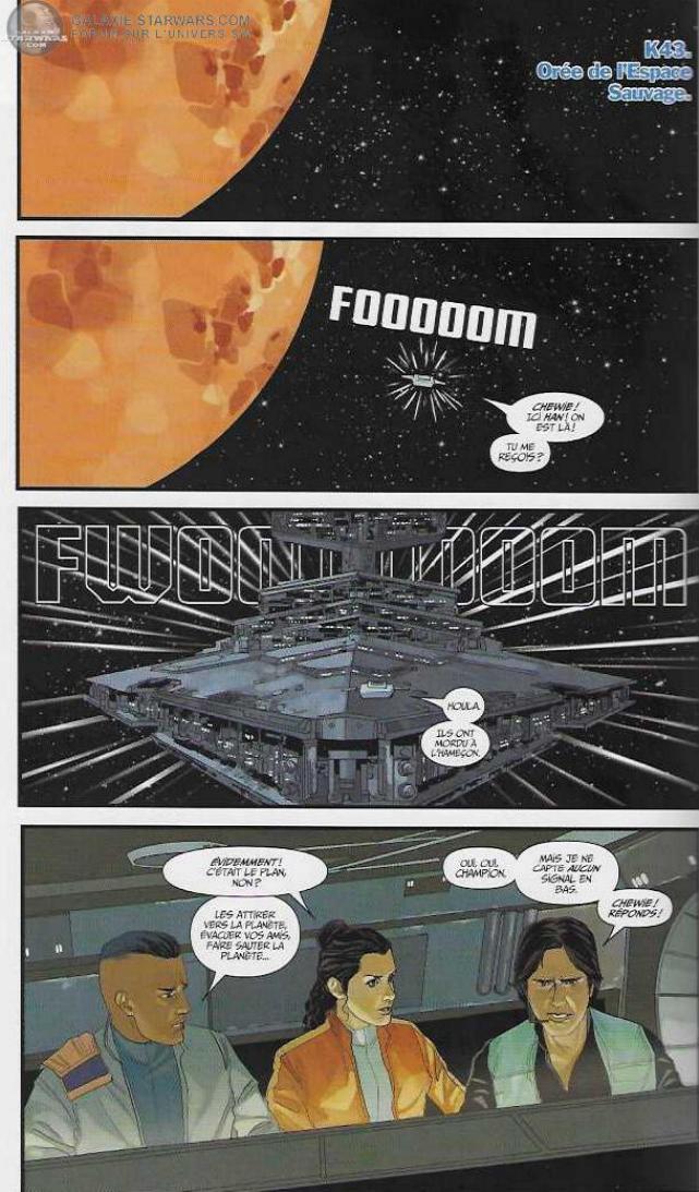 SOFTCOVER STAR WARS #08 V4 (41) PANINI - NOVEMBRE 2020 08a10