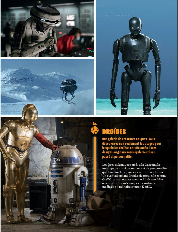 Encyclopédie Star Wars - Altaya 0922