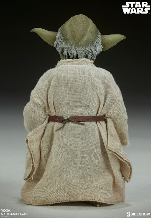 Sideshow Collectibles Yoda Sixth Scale Figure 10040718