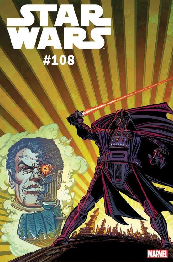 Les news des Comics Marvel Star Wars US - Page 2 108b10