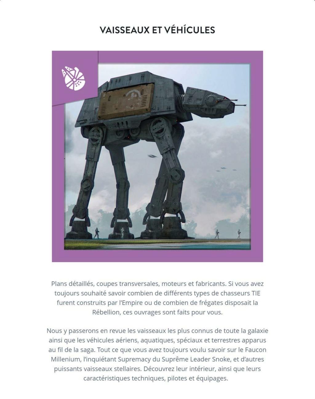 Encyclopédie Star Wars - Altaya 1320