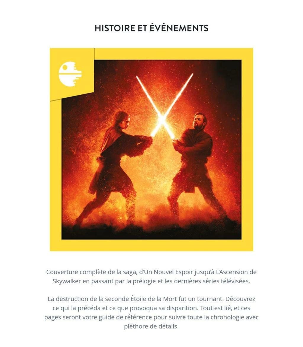 Encyclopédie Star Wars - Altaya 1420