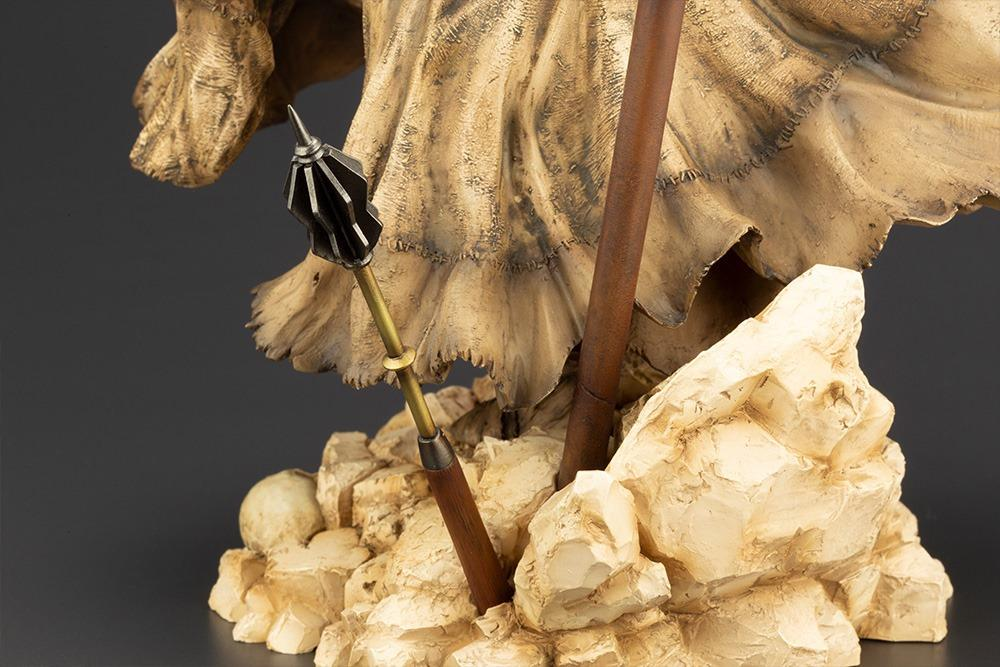 Tusken Raider Barbaric Desert Tribe ARTFX Artist Kotobukiya 1421