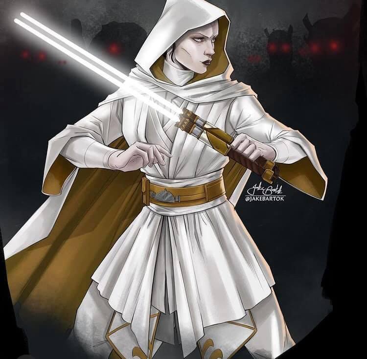 Star Wars La Haute République : Les Jedis & Padawans 14742910