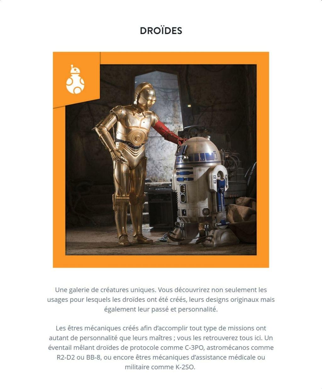 Encyclopédie Star Wars - Altaya 1519