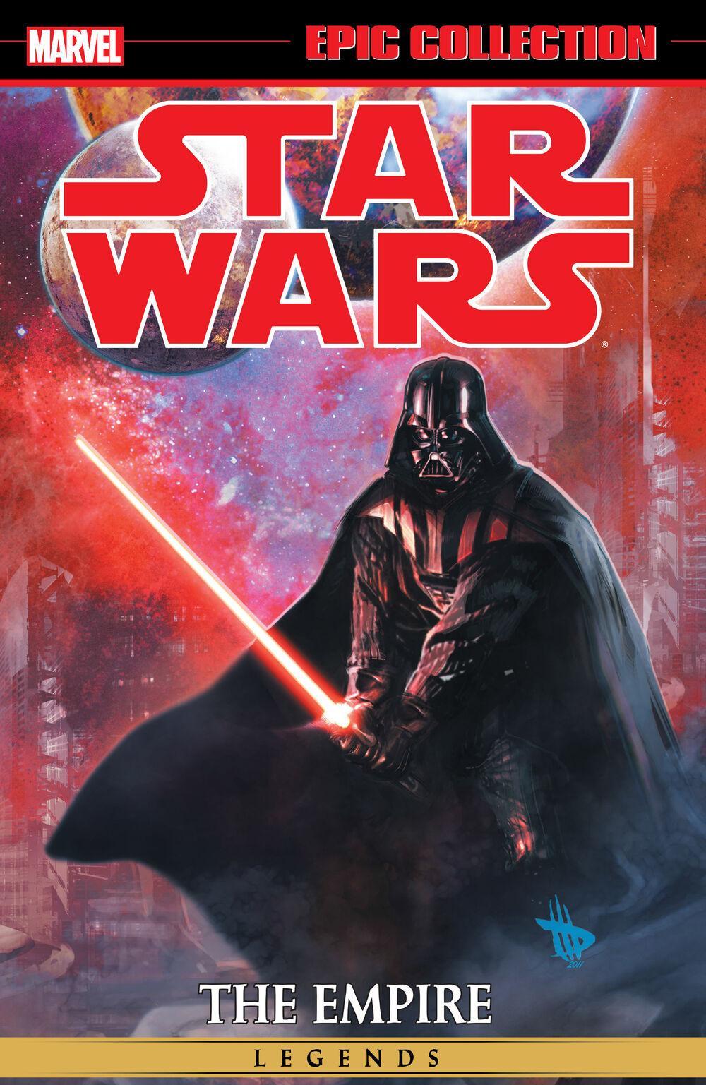Star Wars Legends Epic Collection VO - US 16_emp10