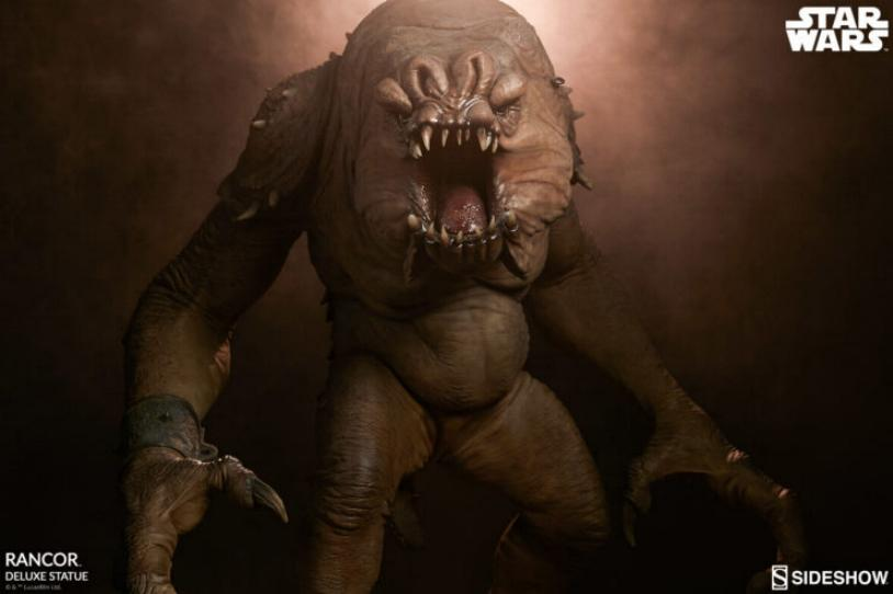 Rancor Statue - Sideshow Collectibles 30068610