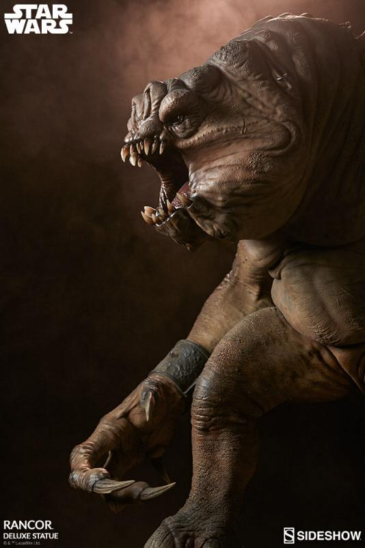 Rancor Statue - Sideshow Collectibles 30068611