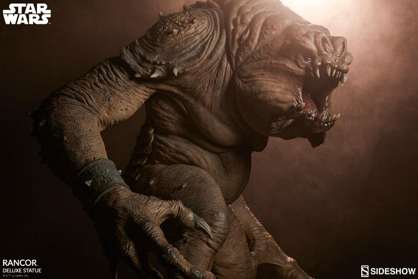 Rancor Statue - Sideshow Collectibles 30068612