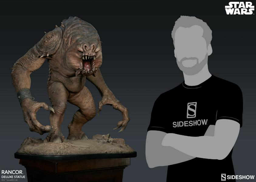 Rancor Statue - Sideshow Collectibles 30068613
