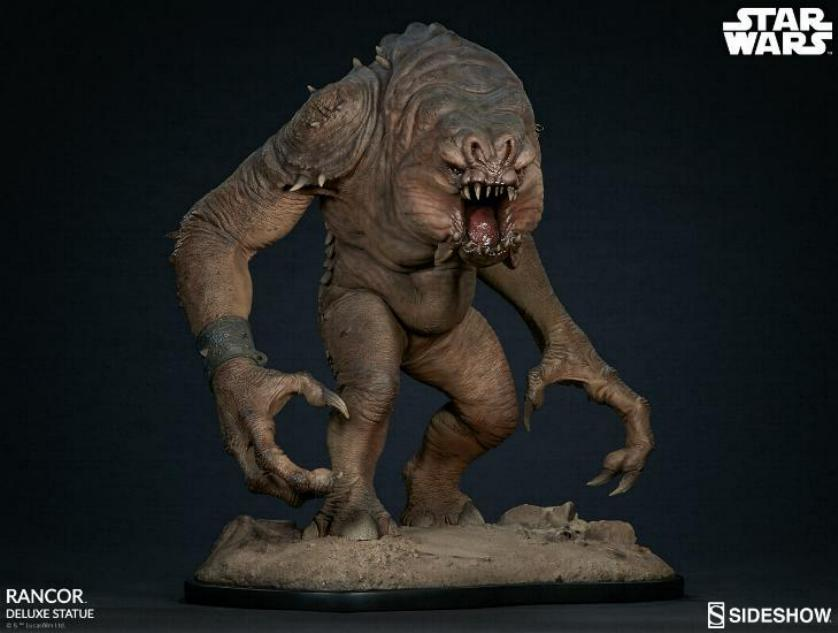 Rancor Statue - Sideshow Collectibles 30068618