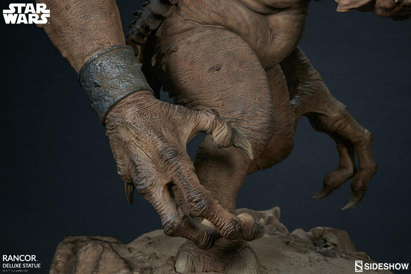 Rancor Statue - Sideshow Collectibles 30068623