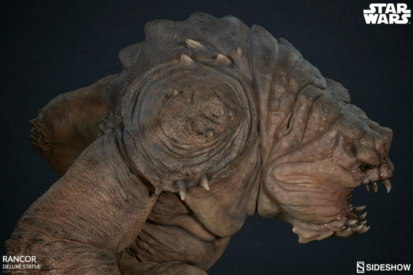 Rancor Statue - Sideshow Collectibles 30068627
