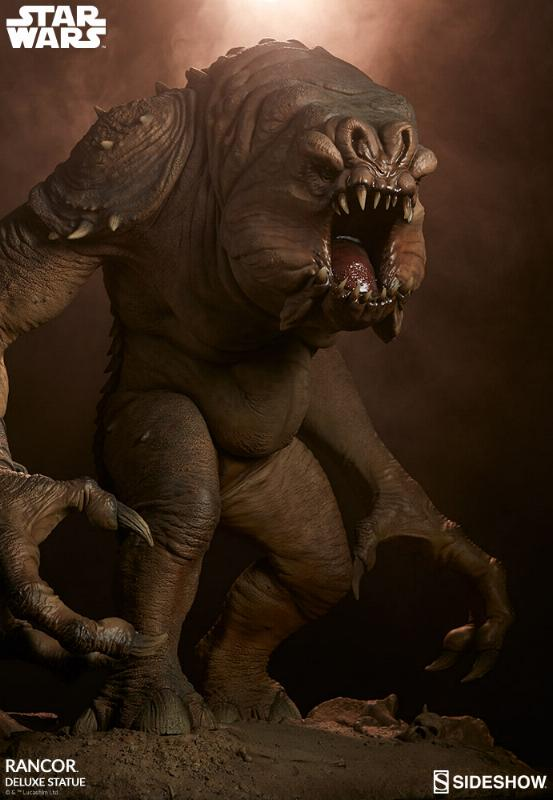 Rancor Statue - Sideshow Collectibles 30068631