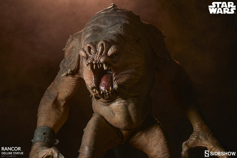 Rancor Statue - Sideshow Collectibles 30068632