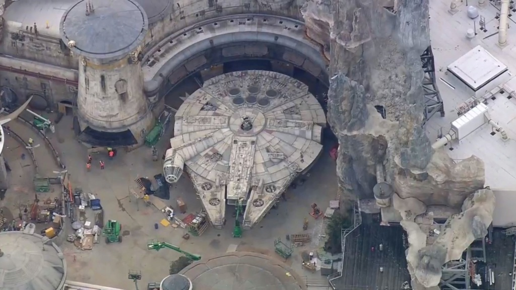 Les news Disney Star Wars: Galaxy's Edge aux Etats Unis (US) - Page 6 35_0110