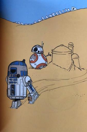 9 - Les RUMEURS de Star Wars IX - The Rise Of Skywalker - Page 3 3po_sa12
