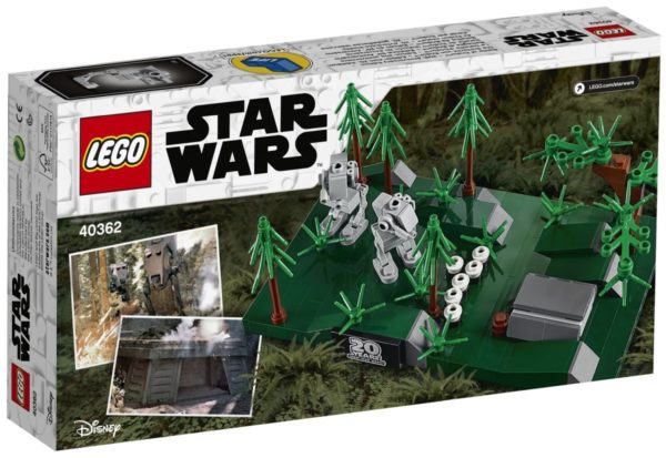 LEGO Star Wars - 40362 - Battle of Endor 20th Anniv. Edition 40362_12