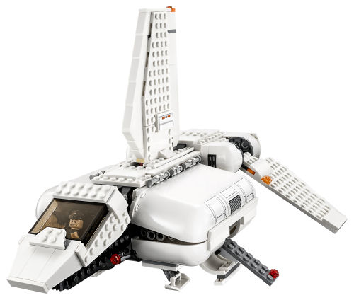 LEGO STAR WARS - 75221 - Imperial Landing Craft 75221_12