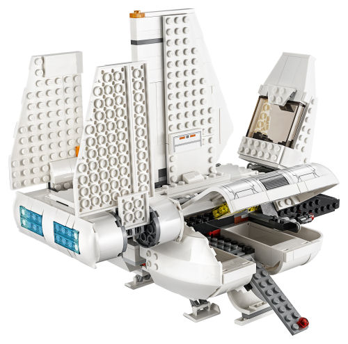 LEGO STAR WARS - 75221 - Imperial Landing Craft 75221_13