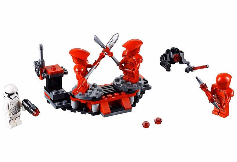 Lego Star Wars - 75225 Elite Praetorian Guard Battle Pack 75225_11
