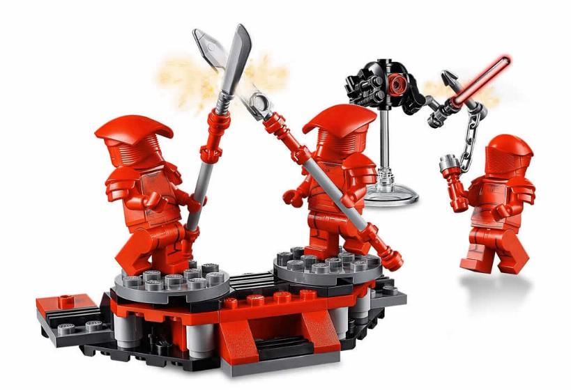 Lego Star Wars - 75225 Elite Praetorian Guard Battle Pack 75225_12