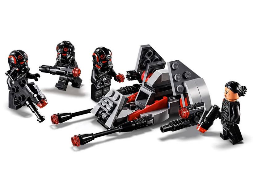 Lego Star Wars - 75226 - Inferno Squad Battle Pack 75226_12