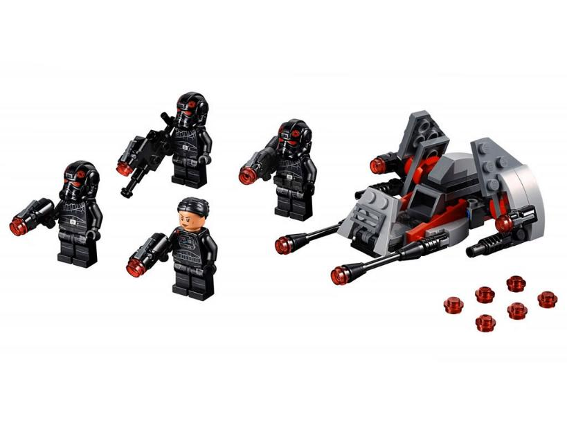 Lego Star Wars - 75226 - Inferno Squad Battle Pack 75226_14