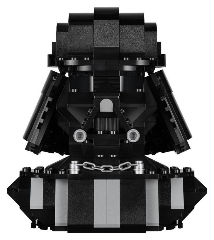 LEGO Star Wars - 75227 - Darth Vader Bust 75227_13