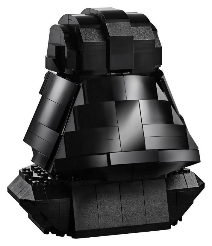 LEGO Star Wars - 75227 - Darth Vader Bust 75227_15