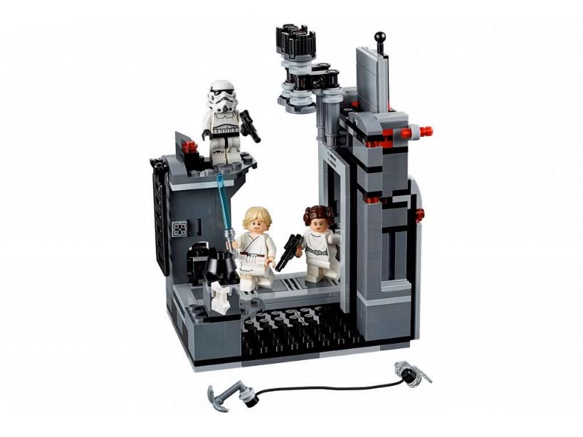 Lego Star Wars - 75229 - Death Star Escape  75229_12