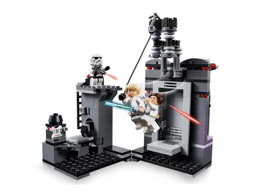 Lego Star Wars - 75229 - Death Star Escape  75229_14