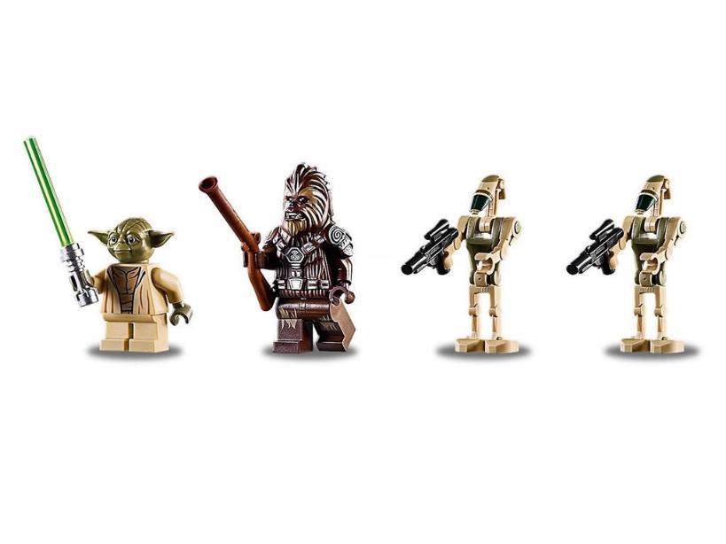 Lego Star Wars - 75233 - Droid Gunship 75233_15