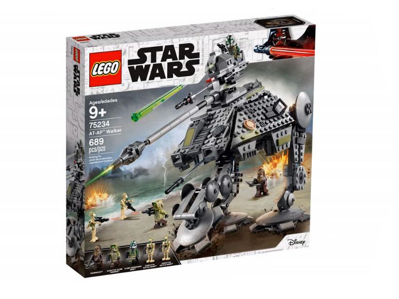 Lego Star Wars - 75234 - AT-AP Walker 75234_10