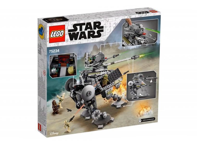Lego Star Wars - 75234 - AT-AP Walker 75234_11