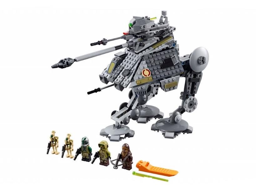 Lego Star Wars - 75234 - AT-AP Walker 75234_12