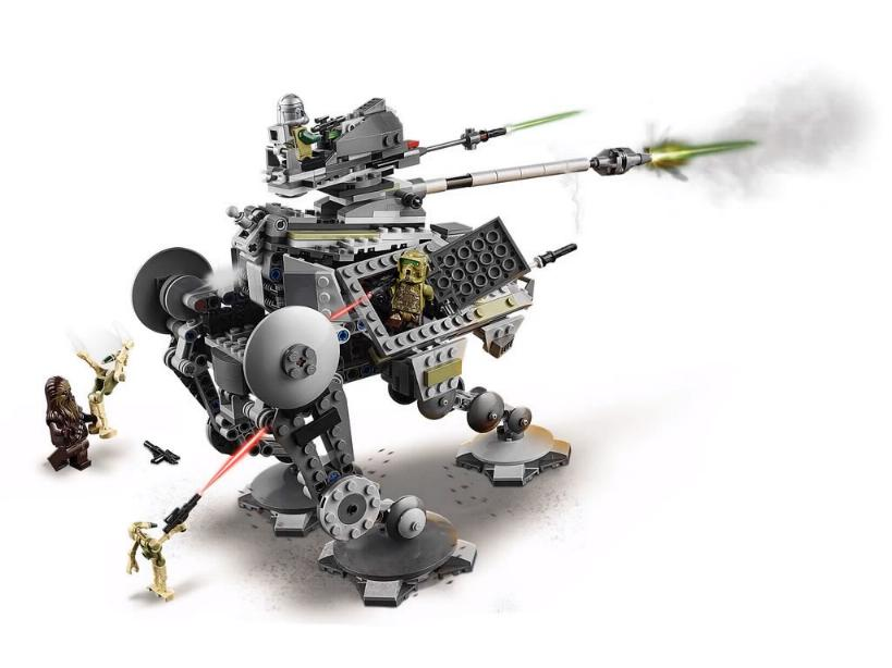 Lego Star Wars - 75234 - AT-AP Walker 75234_13