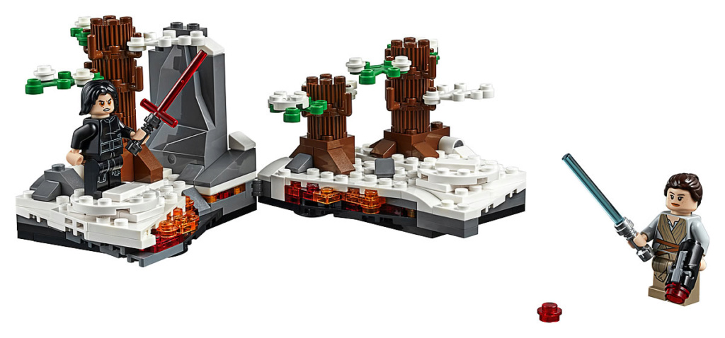 Lego Star Wars - 75236 - Duel on Starkiller Base  75236_10