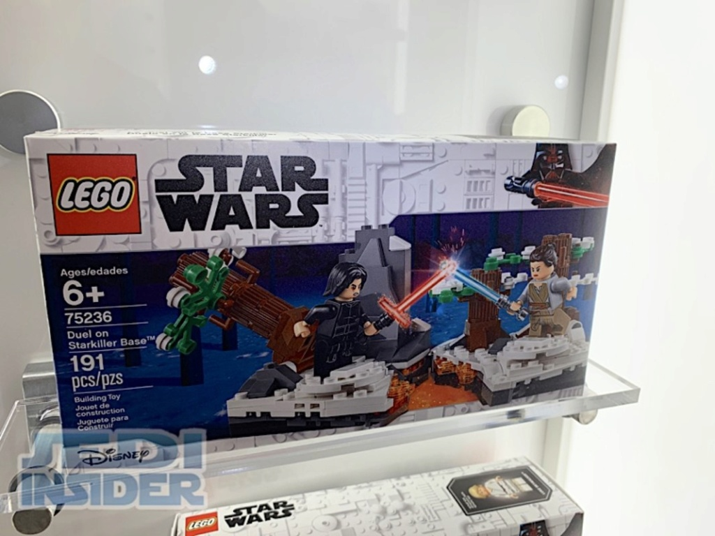 Lego Star Wars - 75236 - Duel on Starkiller Base  75236_11
