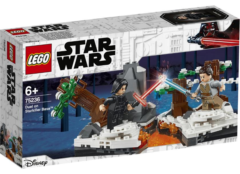 Lego Star Wars - 75236 - Duel on Starkiller Base  75236_13