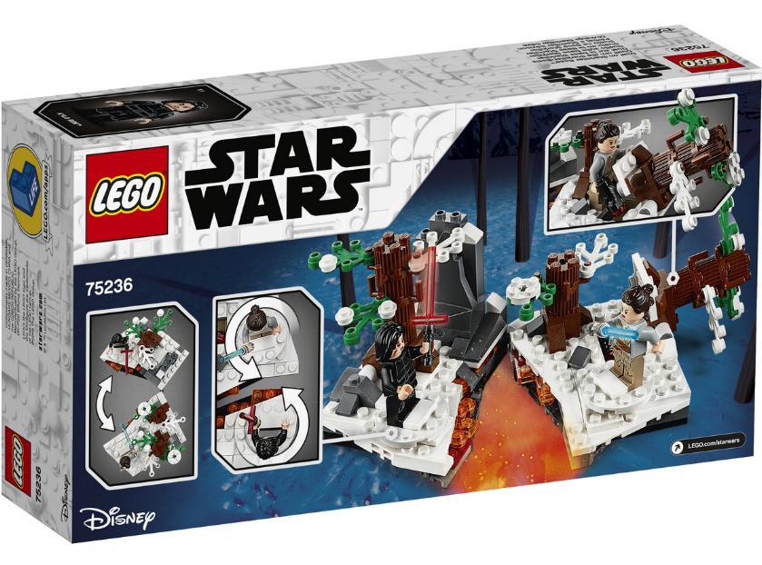 Lego Star Wars - 75236 - Duel on Starkiller Base  75236_14