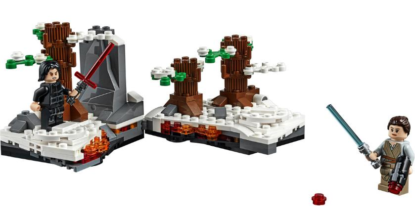 Lego Star Wars - 75236 - Duel on Starkiller Base  75236_15