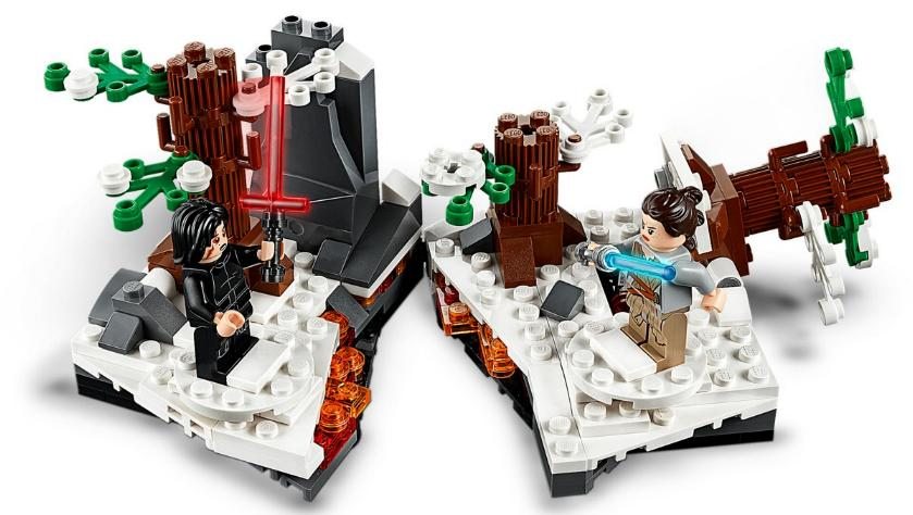 Lego Star Wars - 75236 - Duel on Starkiller Base  75236_16