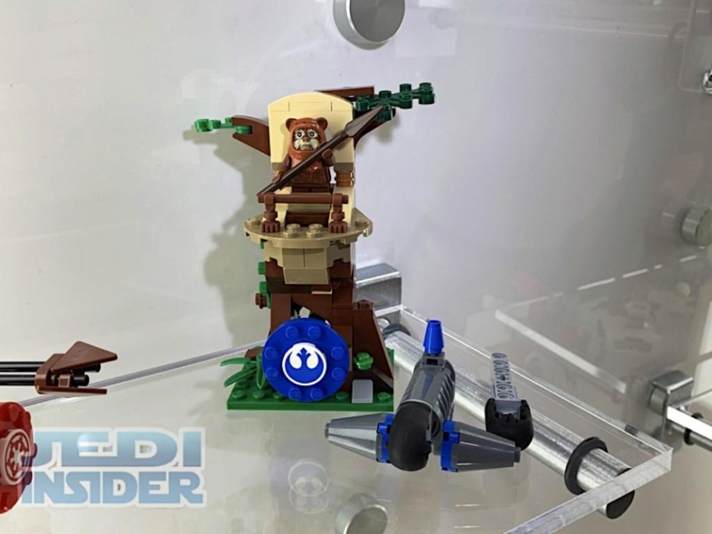 Lego Star Wars - 75238 - Action Battle Endor Assault 75238_11