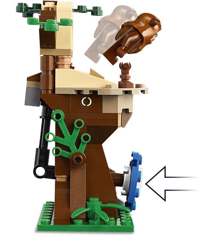 Lego Star Wars - 75238 - Action Battle Endor Assault 75238_16